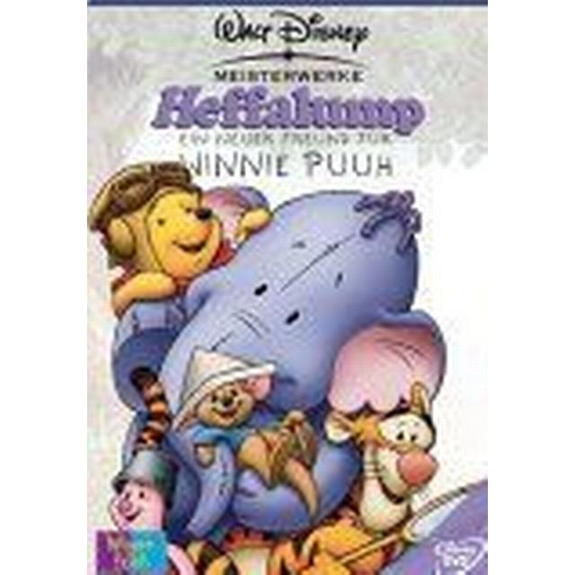 Heffalump - Ein neuer Freund für Winnie Puuh [DVD]